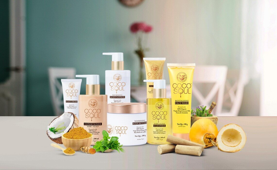 harmful chemical free products