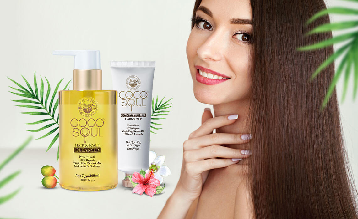 hair care products to treat winter hair problems