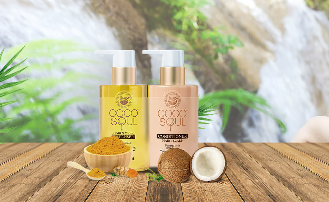 sulphate free hair products